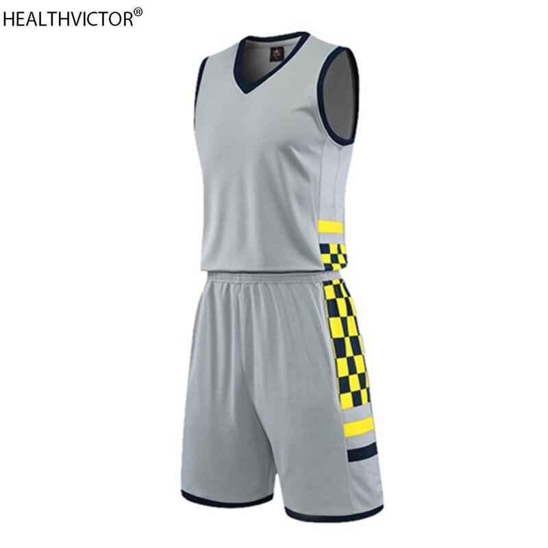 esportes terno colete jerseys shorts unissex masculino