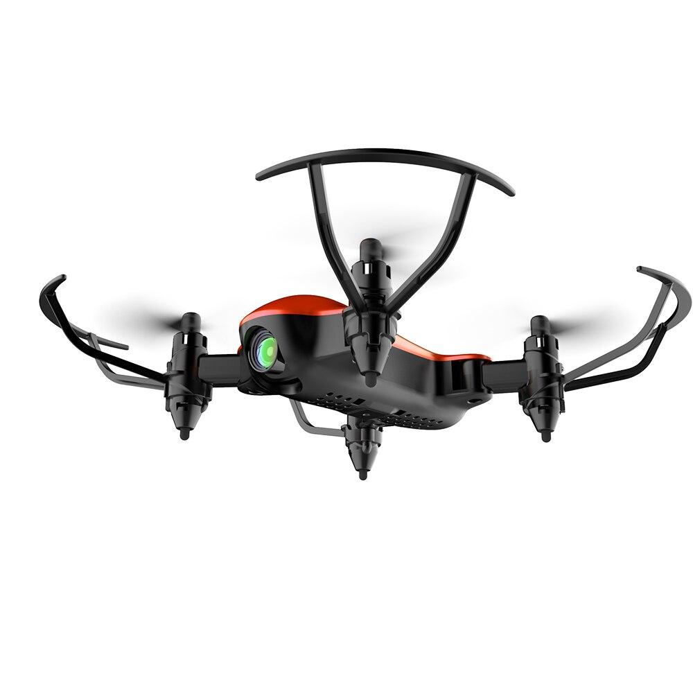 States 低ノイズ Dron Quadrocopter