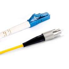 SC-FC Network Level Fiber Jumper APC Connector Single Mode Single Core Single Mode Fiber Optic Cable Patch Cord