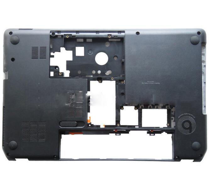 New for HP Envy Pavilion M6 M6-1000 Bottom Case Base Cover 707886-001 686896-001