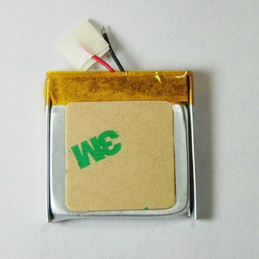 交換内部リチウムポリマー ipod のシャッフル 2nd 世代
