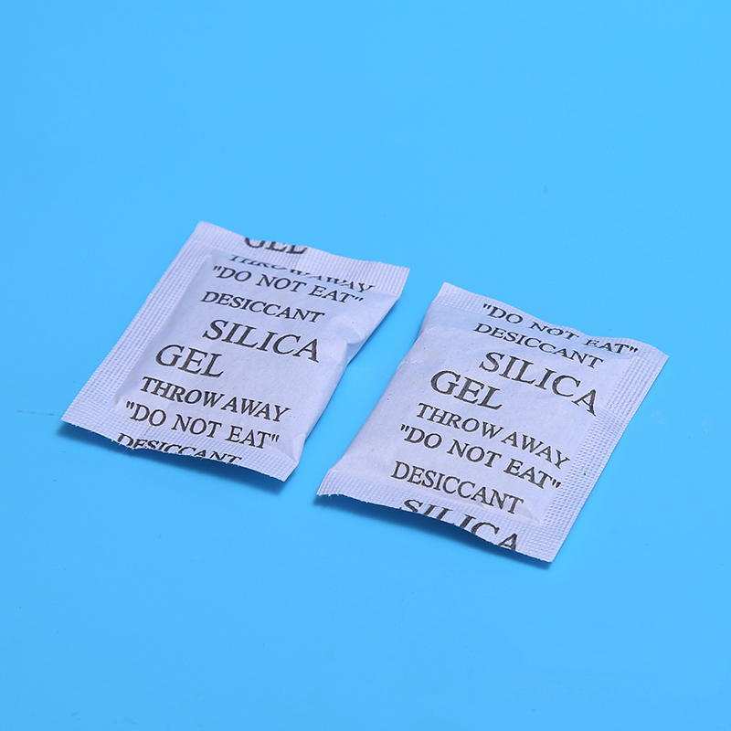 100 Packs Non-Toxic Silica Gel Desiccant Damp Moisture Absorber Dehumidifier For Room Kitchen Clothes Food Storage
