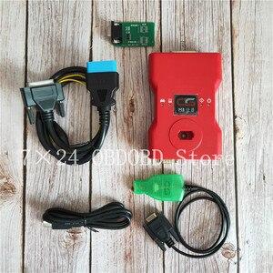 Image 2 - Original CGDI MB Für Benz Support Alle Schlüssel Verloren CGMB Mit ELV Simulator & AC Adapter & EIS ELV Kabel/ELV reparatur Adapter NEC Adapter