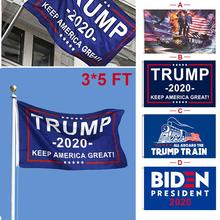 Make America Great Again 2020 Flag Donald Trump Flag Keep America Great Donald For President USA multi style women men donald trump republican hat make america great again hat cap digital camo