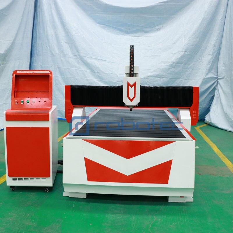 Pas cher CNC machine 1325 CNC kit de routeur pour bois aluminium métal CNC fraiseuse