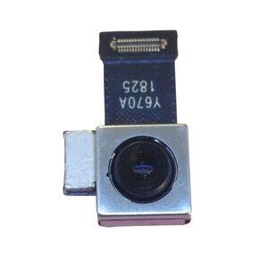 Image 1 - Azqqlbw ل HTC جوجل بكسل 3 الخلفية الكاميرا الخلفية وحدة فليكس كابل ل جوجل بكسل 3 الخلفية الكاميرا الخلفية استبدال إصلاح أجزاء
