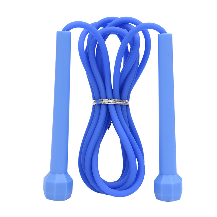 Dull Polish Jump Rope Fitness Sports Young STUDENT'S The Academic Test For The Junior High School Students Adult For Kids Jump R