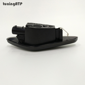 Image 5 - 훈제 LED 순차 동적 측면 회전 신호 표시기 BMW X3 F25 X5 E70 X6 E71 액티브 하이브리드 X6 E72