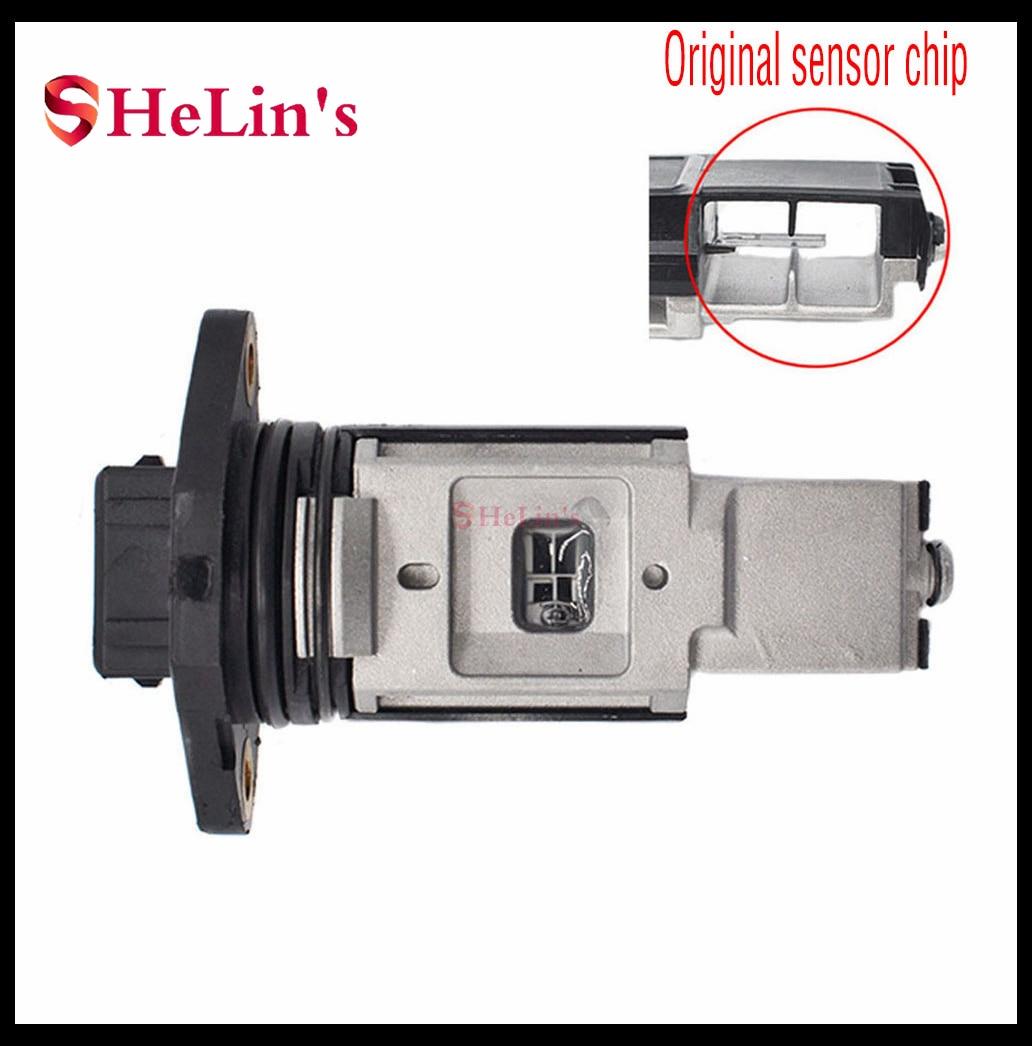 MASS AIR FLOW Sensor METER MAF Fits SAAB 900 II 2 KIA Sportage