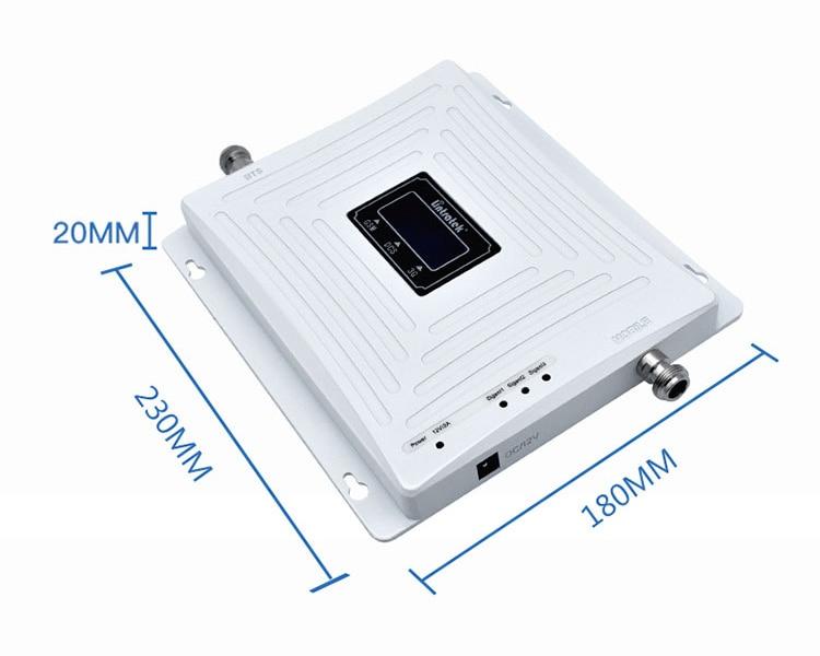 4G трехдиапазонный 3G 1800Mhz 3
