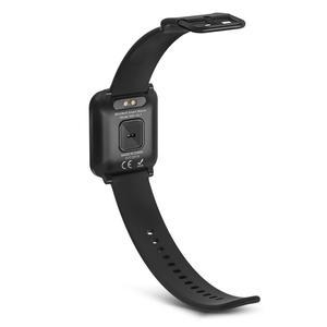 Image 5 - BlitzWolf BW HL1 1.3 IPS Smart Watch 8 Sport Mode IP68 Multi language Display HR Blood Pressure 15Days Standby Fitness Tracker