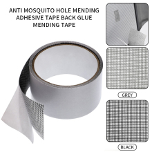 Repair-Tape Mosquito-Net Window-Door Self-Adhesive Mesh Waterproof Patch Screen Broken-Holes-Repair
