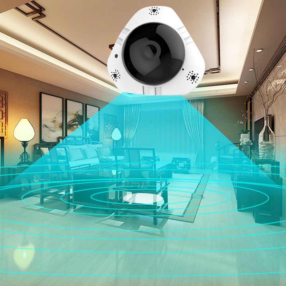 اللاسلكية كاميرا IP صغيرة 1080P HD IR للرؤية الليلية مايكرو كاميرا أمنة للبيت مراقبة WiFi كاميرا مراقبة الطفل