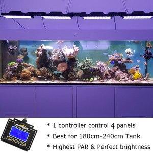 Image 2 - PopBloom Marine Aquarium Marine LED Aquarium Coral LED Coralสำหรับน้ำเค็มAquariumสำหรับถังMJ3BP4