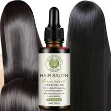 Conditioner Protect-Hair-Oil Essential Oils Salon 30ml for Exclusively No-Wash