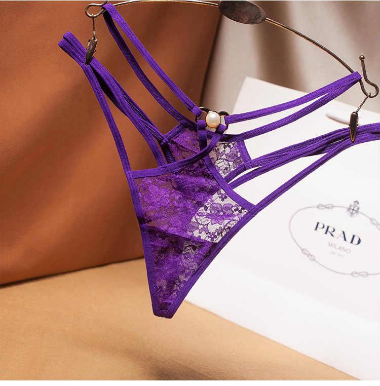 Lace Panties Bundle
