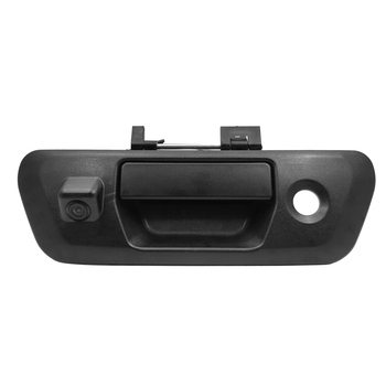 Car Rearview Backup Camera Tailgate Handle Camera Vehicle Backup License Plate Cameras Night Vision for 2015-2018 NISSAN NAVARA