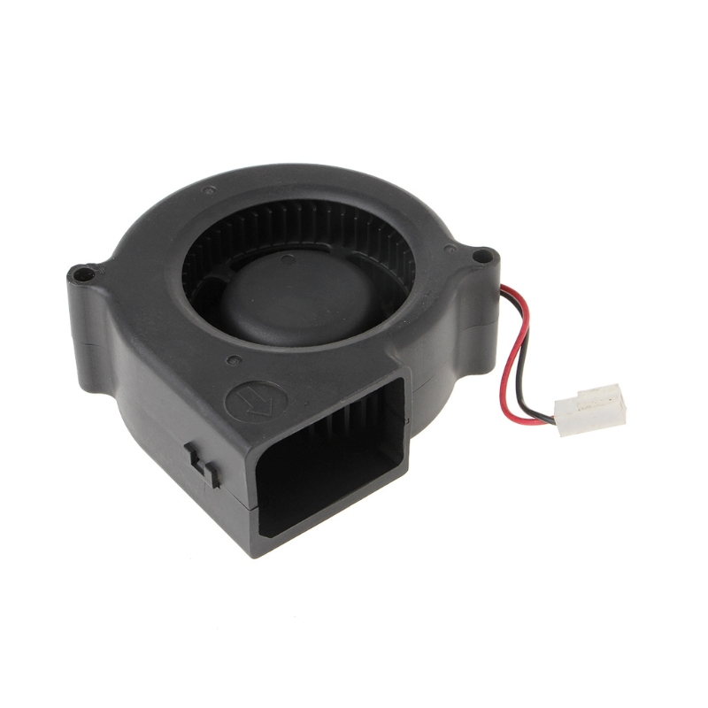 BFB0712H 7530 DC 12V 0.36A Ball Bearing Projector Blower Centrifugal Cooling Fan