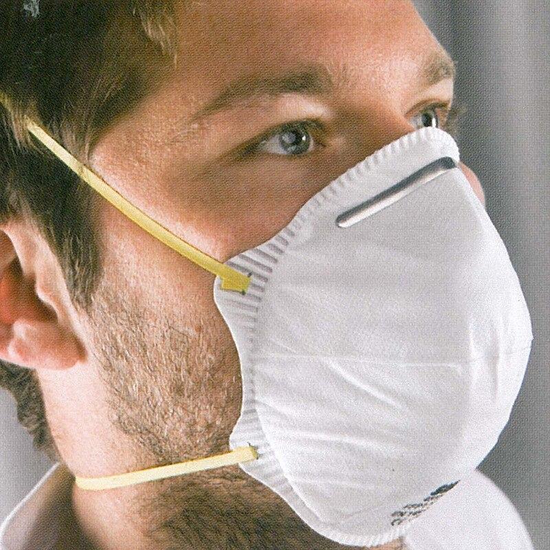 [Sir Safe Protection] одноразовая маска для лица 45151 Ffp1 маска для лица, повязка на голову