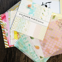 Paper-Pack Crafti for Scrapbooking Gifts And All-Of-Your DIY Collection Bronzing-Papers