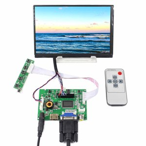 7inch N070ICG LD1 1280X800 LCD Screen HDMI VGA AV LCD Controller Board