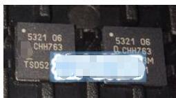 PN532 100% PN5321A3HN/C106   HVQFN40 PN5321A3HN/C106, NFC/RFID, livraison gratuite, nouveau 532106