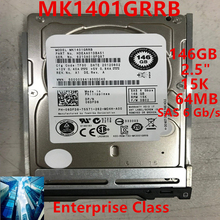 HDD Hard-Disk Internal Enterprise New SAS 64MB for Dell Brand 146G 6-Gb/s 15K MK1401GRRB