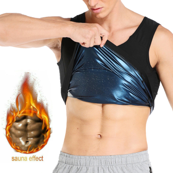 Heyfitae™ 3.0 Sweat Sauna Body Shaper Vest  1
