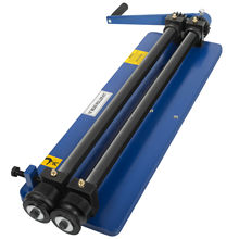 VEVOR NEW Bead Roller Former Swager Rotary Swaging Machine 460mm 18
