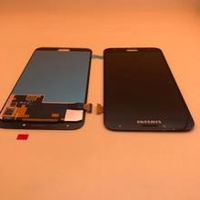 חדש מקורי סופר Amoled LCD החלפה עבור SAMSUNG Galaxy J4 תצוגת J400F J400F/DS J400G/DS מגע מסך digitizer עצרת