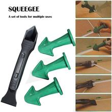 Nozzle Sealant-Tool Trowel Caulking Finishing Durable Rubber Construction Home-Accessories