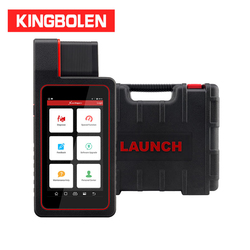 Launch X431 Diagun V Full Systems OBD2 Diagnostic Tool 2 Years Free Update X-431 Diagun 5 Car Scanner EU Adapter X431 V MS906