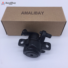 Brake Disc for Xiaomi M365 Electric Scooter Frosted Brakeing Disc Replacement Box Packed Xiaomi Scooter Accessories M365 Parts xiaomi m365 pro scooter anti theft disc brake wheels lock scooter lock xiaomi mijia accessories m365 parts