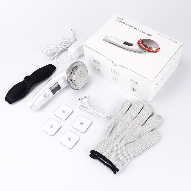 Drop shippinng VIP Link 6 In1 Ultrasound Device
