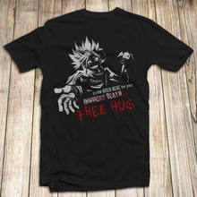Yu-Gi-Oh Men'S T Shirt - Amine Tv Series Fast Shippingbrand Summer Style Men O-Neck Short-Sleeved Slim Fit Printed Tops Tee(China)