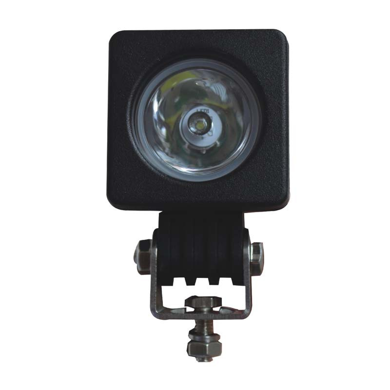 Inches 10 W Working Light Off-road Vehicles Refitted Dome Light Led Cross-country Car Headlights Led To Shoot The Light