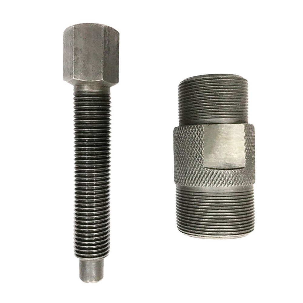 27mm 24mm Magneto Flywheel Puller For GY6 50//125//150cc Scooter ATV Repair Tool