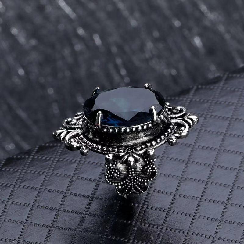 rings silver 925 jewelry for man women  3