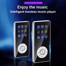 35 @ Bluetooth odtwarzacz Mp3 Mp3 przenośny 1 8 Cal wyświetlacz Lcd 6 Generacji muzyka Media film wideo Radio Fm odtwarzacz Mp3 tanie tanio CARPRIE MP3 WAV Metal case 4 8cm x 3cm x 1 5cm Zasilanie zewnętrzne Wbudowany głośnik 10-20 godzin 1 7 cali Czysta Audio MP3