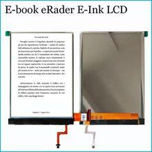 6 дюймов ЖК-дисплей с подсветкой экран дисплей Матрица для Pocketbook 615 плюс PB615-2-X считыватель электронных книг
