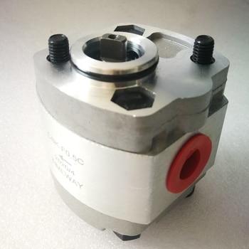 Gear Pump CBK-F0.5 CBK-F1.0 CBK-F1.2 CBK-F1.5C CBK-F0.8 CBK-F0.63C high pressure pump 20Mpa clockwise Hydraulic power unit dean e09 5 cbk