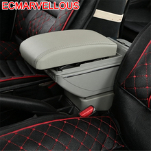 Interior Car-styling Car Arm Rest Upgraded Modification Modified Decoration Styling Armrest Box 11 12 13 14 15 FOR Nissan Sunny