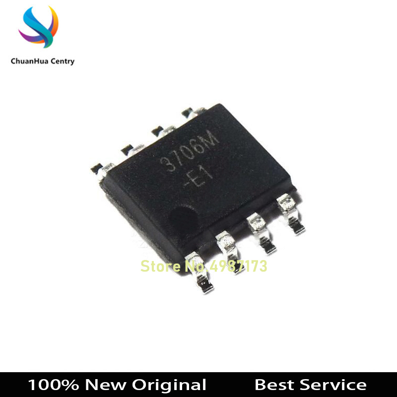50 Pcs/lot 24LC00/SN AO4478L AP3706M-E1 MEM2311SG MT9435ACTR SOP8 New And Original In Stock