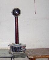 Tesla/Spark gap Bobina di Tesla/Fulmini di produzione FAI DA TE|coil|coil tesla  -