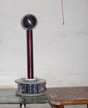 Tesla/faísca gap bobina de tesla/relâmpago produção diy