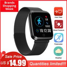 2019 N99 Smart Watch Men IP68 Waterproof 1.3 IPS screen Heart rate monitor Fitness Tracker Professional Sport Smartwatch Women
