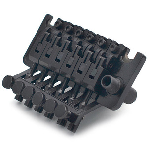 Image 4 - Флойд rose тремоло электрогитары с тремоло Бридж системы с логотипом двойной коврик для мыши с Whammy Бар