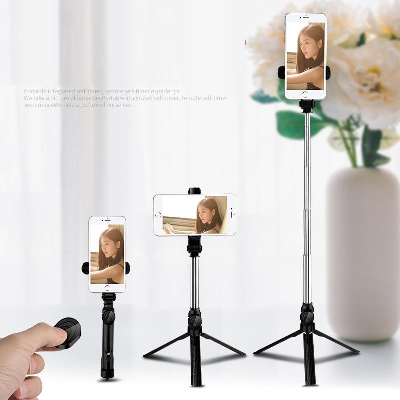 3.0 selfie vara universal para ios &