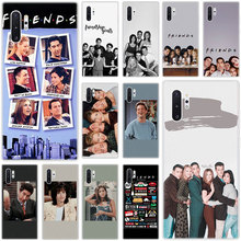 TV show friends together Silicone Case for Samsung