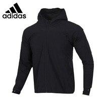 Original New Arrival Adidas WR HD JKT Men's jacket Sportswear